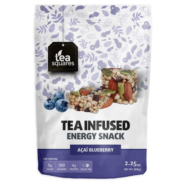 Acai Blueberry Tea - 3 Pack